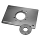 Bench Dog® Aluminum Router Plates
