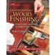 Understanding Wood Finishing Book
