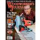 Woodworker's Journal September/October 2014