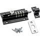 Combi-Bolt Lock