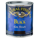 General Finishes Gel Stain, Black