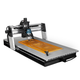 CNC Shark HD3 with Extended Bed