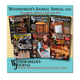 Woodworker's Journal Annual Collection 2014 CD