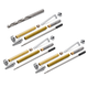 Summit Pen Hardware Kit 3-Pack with 7mm Brad Point Drill Bit
