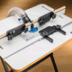 Complete Basic Router Table Kit With FREE Accessory Kit