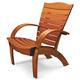 Garden Chair Plan