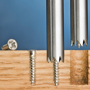 Screw Extractor Rockler Woodworking And Hardware