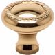 Berenson Newport Knob, Round 4994-303-P