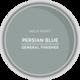 GF Milk Paint, Persian Blue, Pint