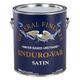 General Finishes Enduro-Var Water Based Urethane Top Coast Satin, Quart