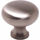 Brushed Nickel American Classics Knob
