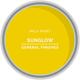 GF Milk Paint, Sunglow, Pint