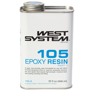 WEST SYSTEM® Epoxy Resin