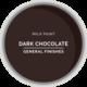 GF Milk Paint, Dark Chocolate, Pint