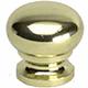 Berenson Plymouth Knob, Round 7317-303-B