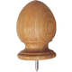 Acorn Wood Finial