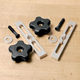 Rockler Miter Slot Hardware Kit