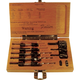 Fuller 1/4'' Quick Change Taper Drill Set