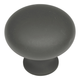 Belwith Power and Beauty Oil Rubbed Bronze 1-1/4'' Knob, BK13-10B