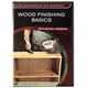 Wood Finishing Basics, Fine Woodworking DVD