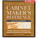 The Complete Cabinetmaker's Reference Book