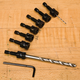 Insty-Drive Drill Bit Adapter Set
