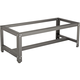 Steel Table Frame, 20''W x 46''L x 16''H