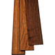 Yucatan Rosewood by the Piece, 1/8