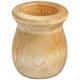 Birch Hardwood Candle Cups