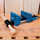 Rockler 7'' Quick Release Workbench Vise