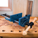 Rockler 9'' Quick Release Workbench Vise