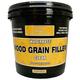 CrystaLac® Clear Waterborne Wood Grain Filler