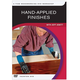 Hand-Applied Finishes with Jeff Jewitt DVD