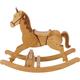 Rocking Horse Plan