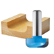 Rockler Dish Carving Router Bit - 1