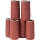 120 Grit Sandpaper, 4-Wraps (For Model 10-20)