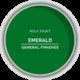 GF Milk Paint, Emerald, Pint
