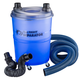 Rockler Dust Right® Dust Separator with 2-1/2'' Anti-Static Dust Hose