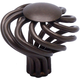 Oil Rubbed Bronze Adagio Pull