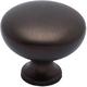Oil Rubbed Bronze Adagio Knob