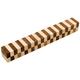 Maple/Walnut Laminated Hardwood Pen Blank