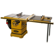 Powermatic® 10'' Table Saw 3HP w/50'' Fence & Rout-R-Lift