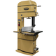 Powermatic PM2013B 20'' Bandsaw, 5HP, 1-Phase, 230V