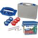 Kreg Deck Jig System With  Kreg Protec-Kote Deck Screws (700 per Pack)
