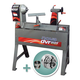 Nova DVR 2024 20'' x 24'' Lathe with 8012 Infinity Chuck and Insert
