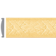 Bendix 1442 Embossed Cross Moulding