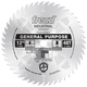 Freud® LU72M Industrial General Purpose Saw Blades
