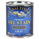 Gel Stain - General Finishes - Gray