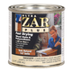 Ultra ZAR® Plus Wood Stain, Satin, 167 Teak Natural