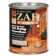 ZAR® Ultra Interior Oil-Based Polyurethane, Antique Flat, Quart